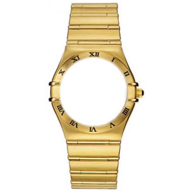 Cheap Discount Replica NEW OMEGA CONSTELLATION GOLD BRACELET