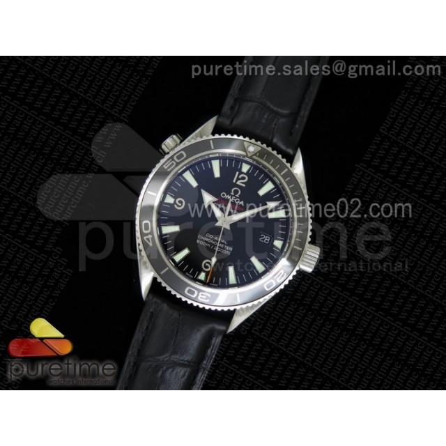 Omega Seamaster Planet Ocean Liquid Metal Limited Edition 1948 1:1 Noob Best Edition