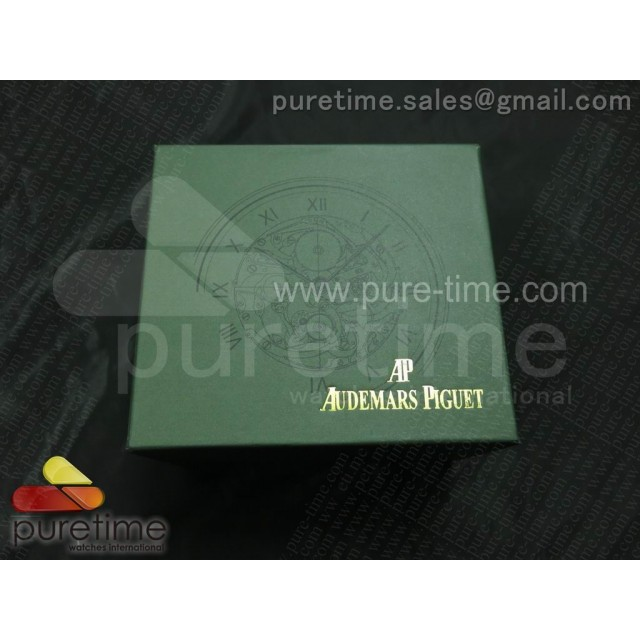 Cheap Discount Replica Audemars Piguet Wooden Watch Box