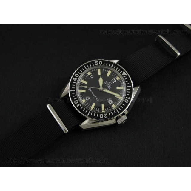 Cheap Discount Replica Vintage Seamaster 300 Date