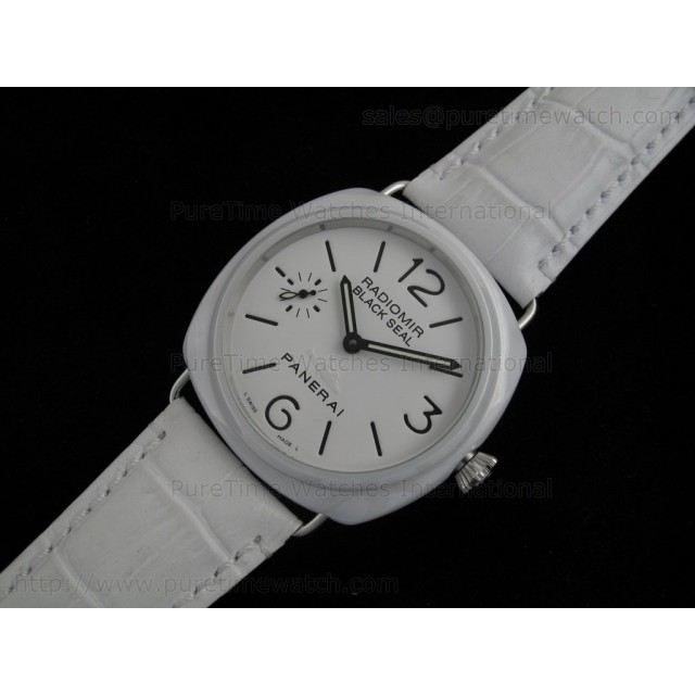 Cheap Discount Replica PAM292 White Ceramic