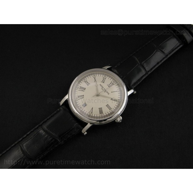 Cheap Discount Replica PP 5052 SS Automatic