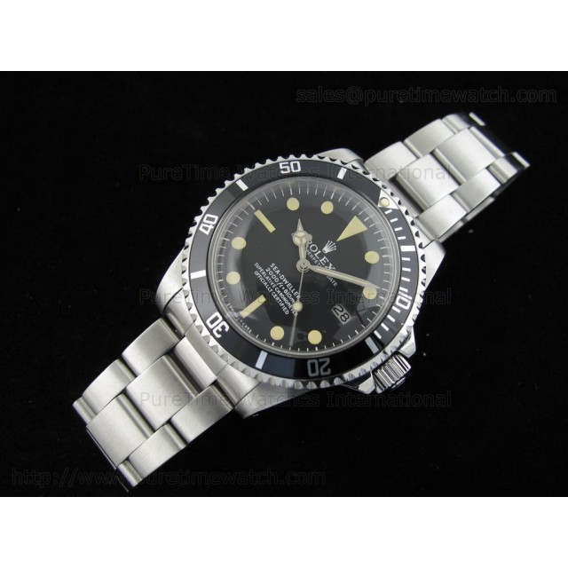 Cheap Discount Replica Vinatge Great White Sea-Dweller 1665