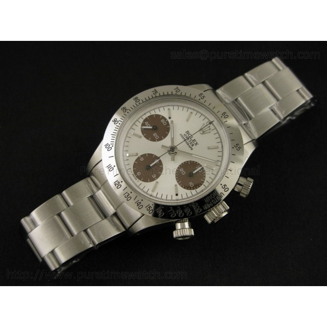 Cheap Discount Replica Daytona 6262 While Dial