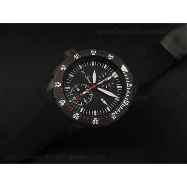 Cheap Discount Replica U1000 Chronograph PVD