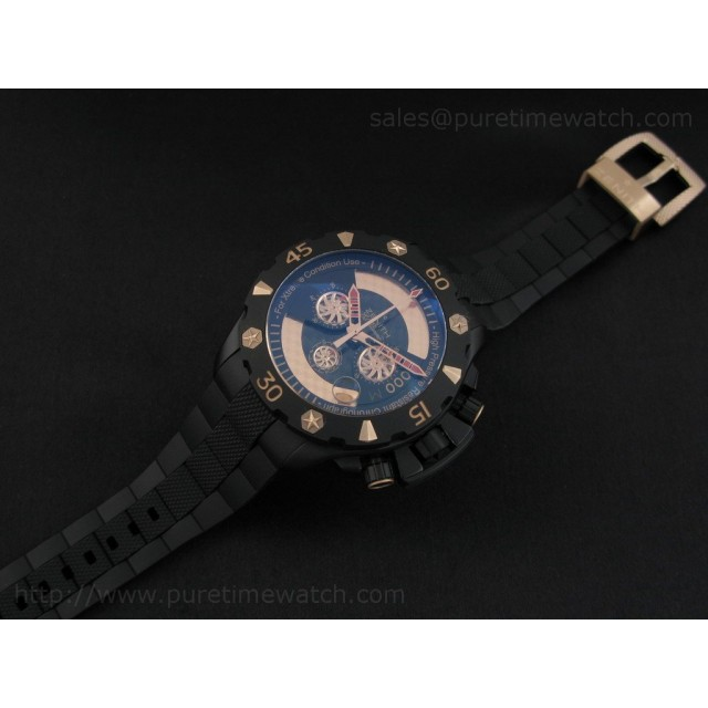 Cheap Discount Replica Defy Extreme Gold Chrono Ultimate Edition